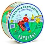 Ventresca de atún en aceite de oliva RO1000