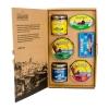 Caja regalo sabores del mar